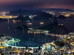 Thailand honeymoon packages, Brazil Tour, International tour packages